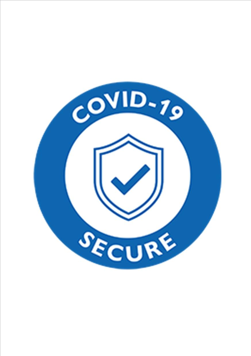 St John's Covid19 Secure Information pdf icon