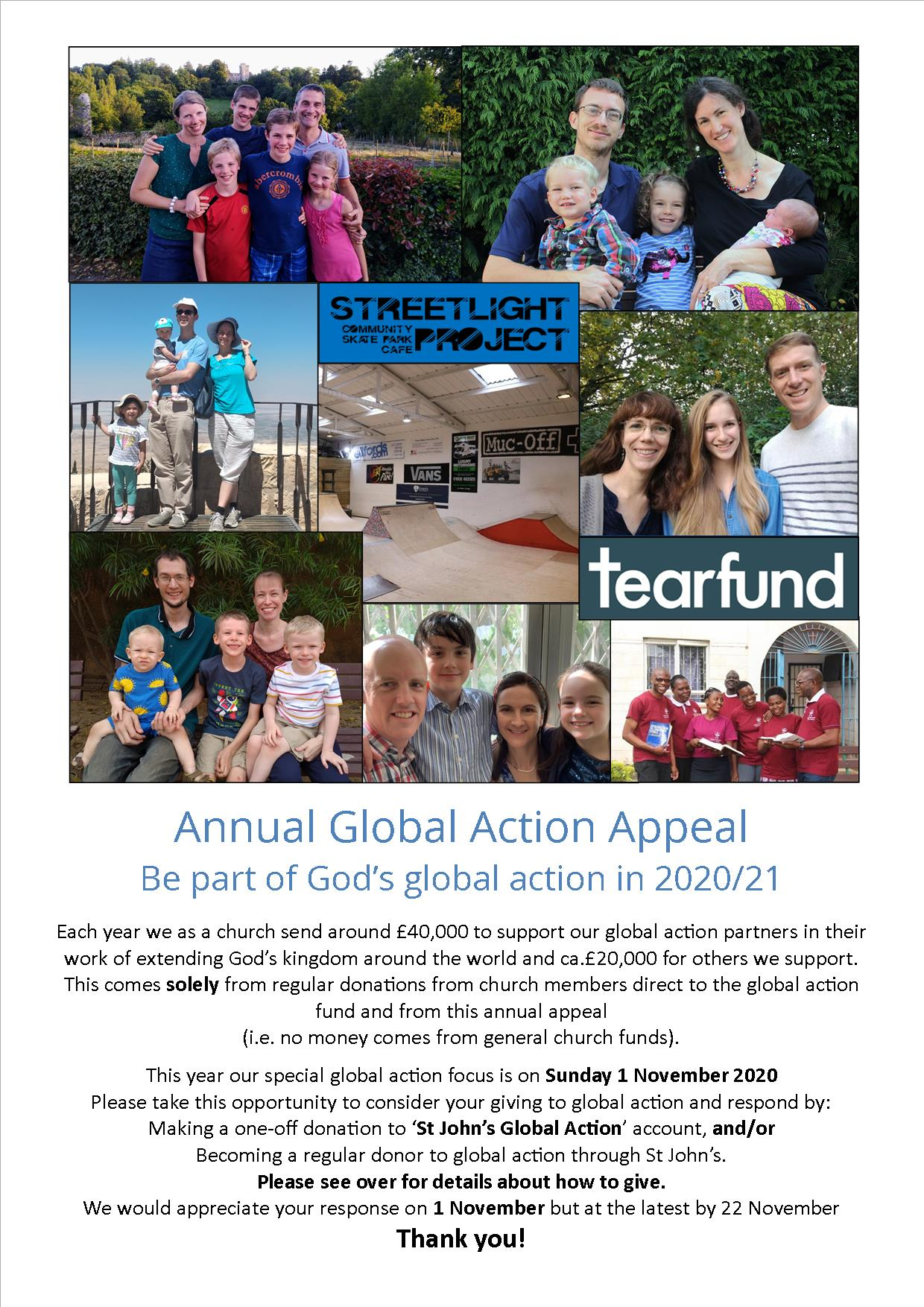 Global Action Appeal Leaflet 2020-21 pdf icon